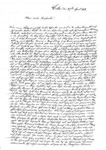 KF53-Brief-1853-Adolph-Kolping-Originalschrift-d2013-08-04